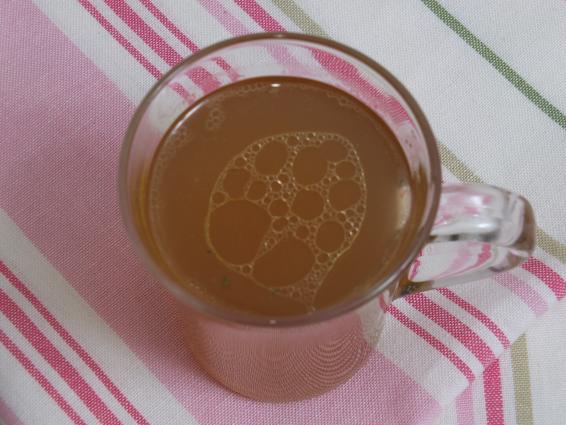 chiński rosół drobiowy