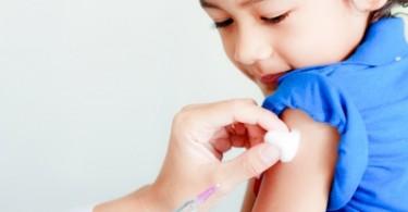 szczepienie