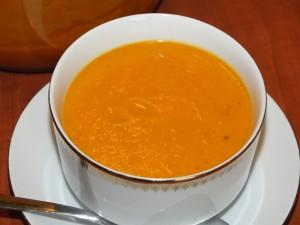zupa z dyni szybka 2